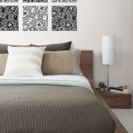 Exotic wall art with a global chic allure from WallPops