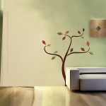 on trend wall art decals from WallPops