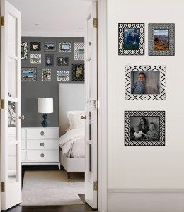 WallPops by Jonathan Adler Frame Decals