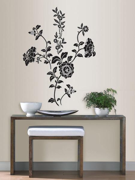 Entry Way Decor Idea DIY foyer decor