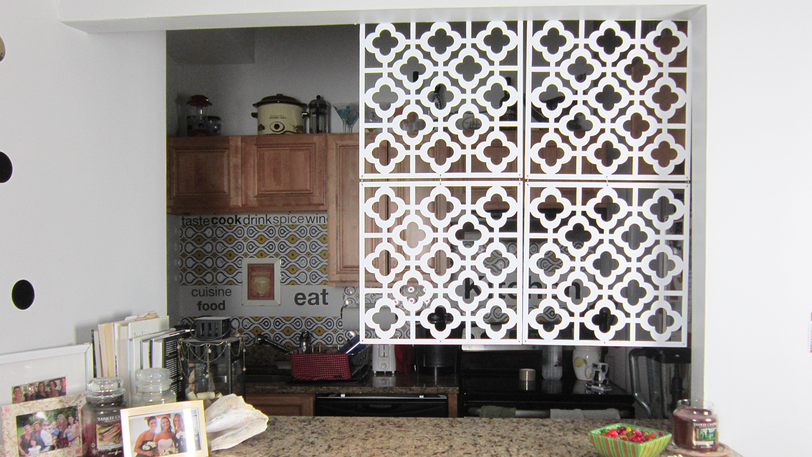 room panels