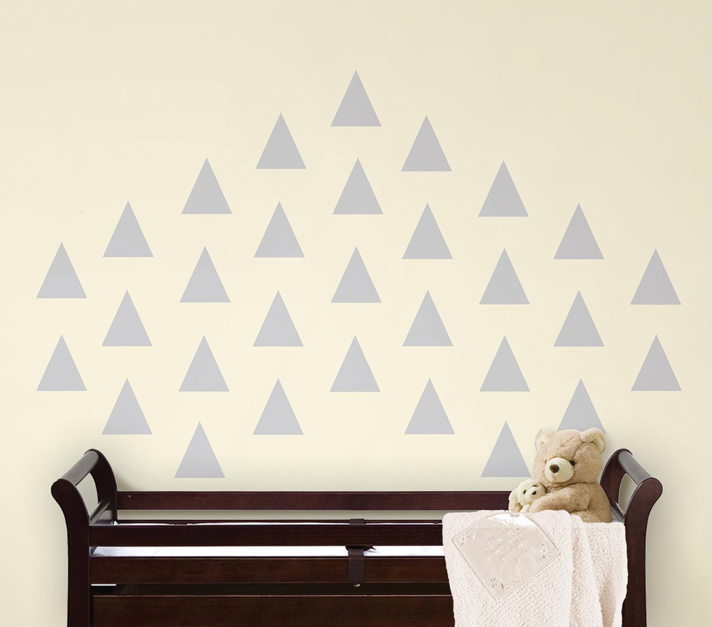 teepee wall decals