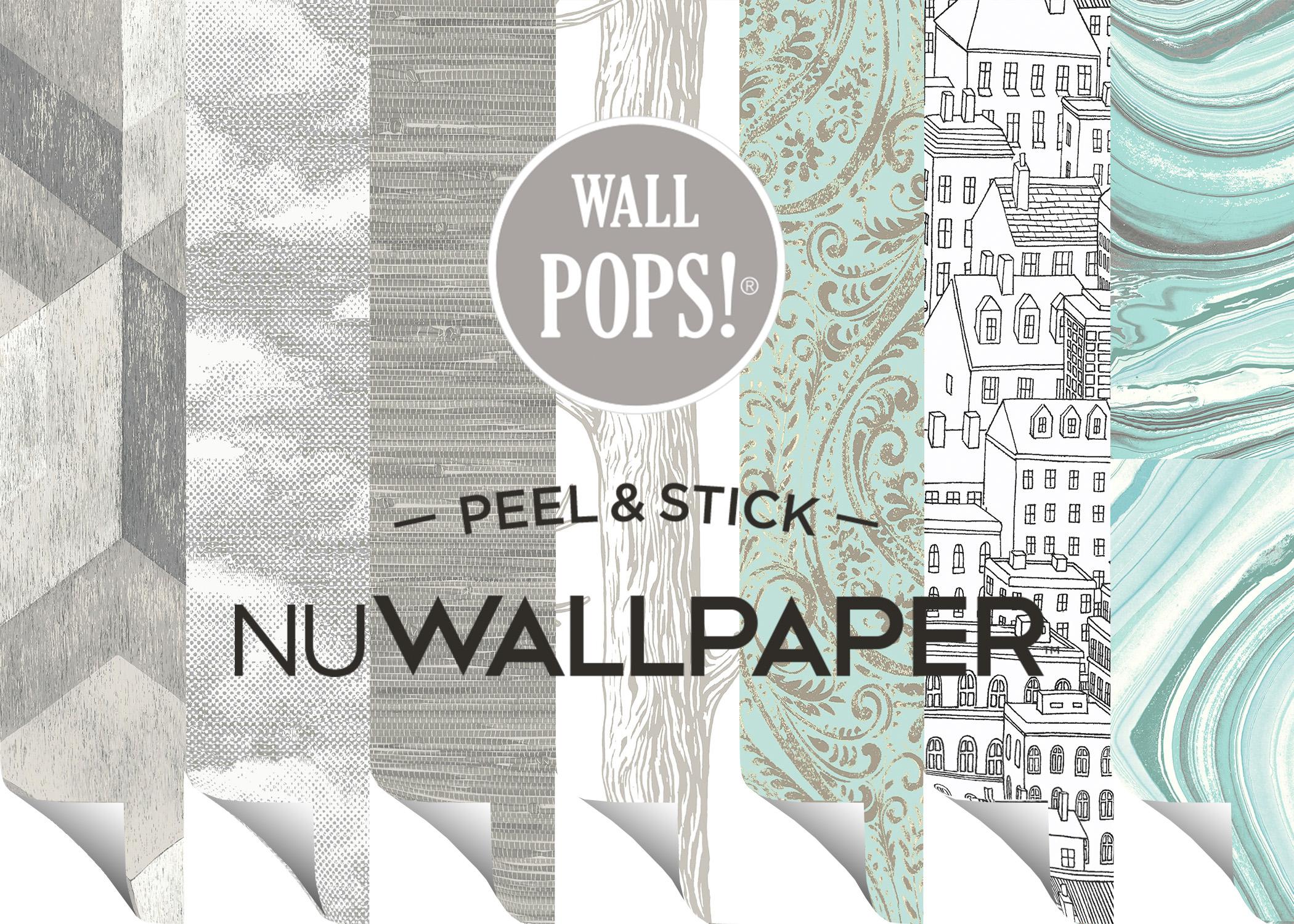 NuWallpaper Spring 2016